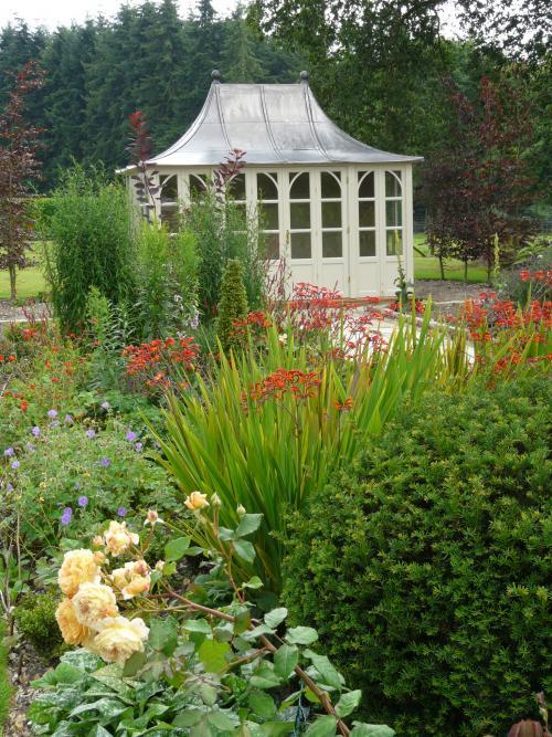 Garden Structures 6