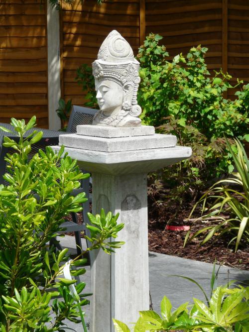 Helen's Garden 1